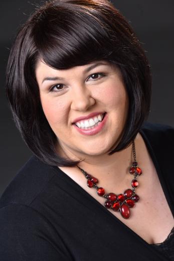 Andrea Ramsey