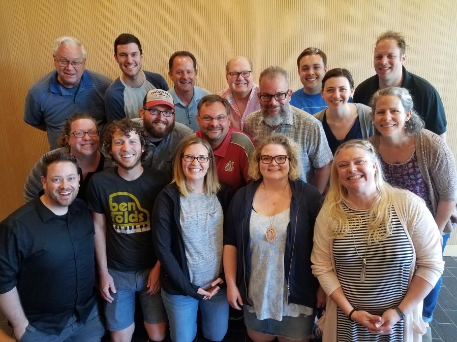 WA ACDA Board July 2018